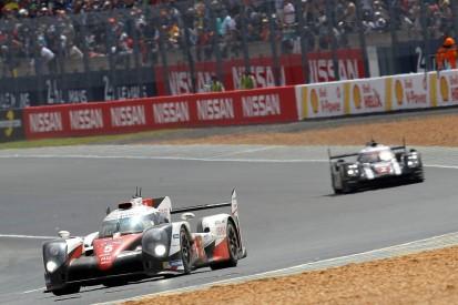 How Toyota beat Porsche over 23h55m