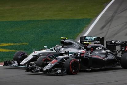 Why F1's top teams should fear McLaren