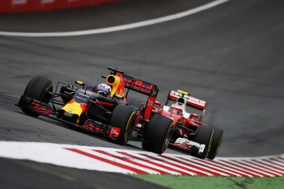 Why Ricciardo is right to stay at Red Bull