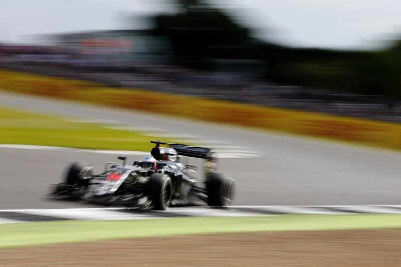 Gary Anderson: F1 has a big visual problem