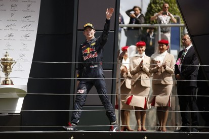 Can F1's newest force of nature be stopped?