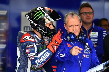 What has gone wrong for Lorenzo?