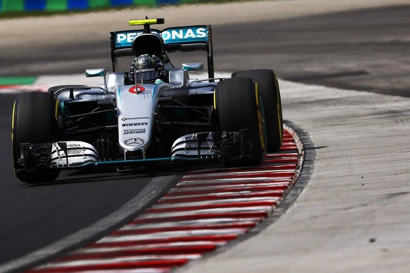 Formula 1 seems scared of common sense