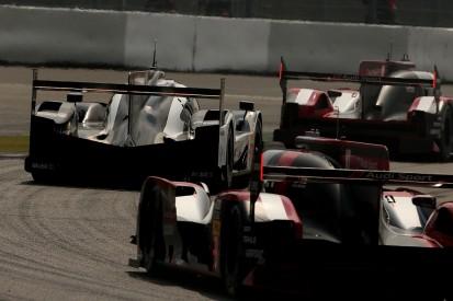 Who is winning the LMP1 manufacturer war?