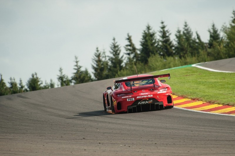 Don't dumb down the Spa 24 Hours