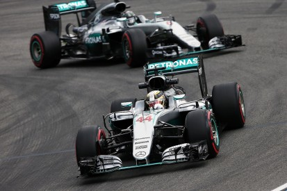 Why Hamilton is on the back foot in Germany