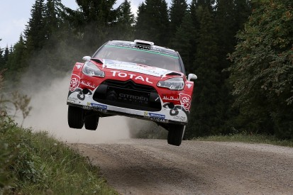 Why Meeke can beat Ogier to the 2017 WRC title