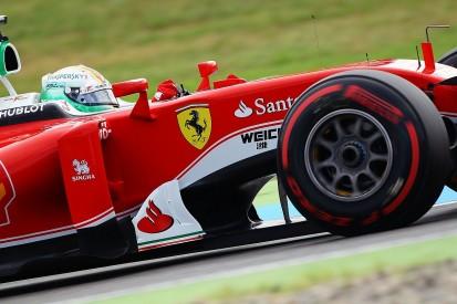 Why Ferrari needs Boullier