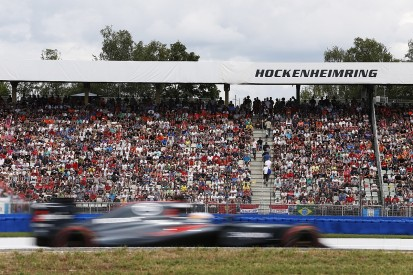 Why the German Grand Prix's future is so bleak