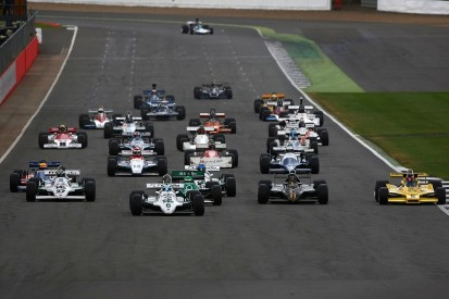 What can new F1 learn from old F1?