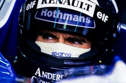 Damon Hill: The Long Interview