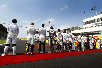 Why F1's current drivers may never be bettered