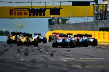 Who holds the key to the F1 driver market?