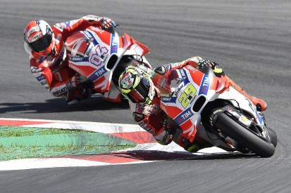 Has Ducati kept the wrong man for 2017?