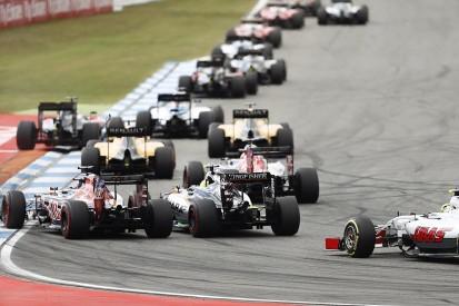 Gary Anderson's F1 2016 half-term report