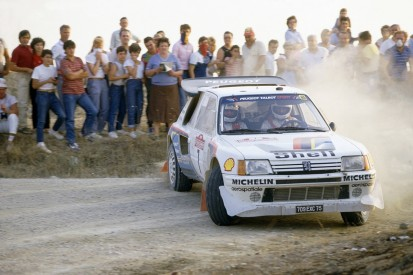 Group B's lasting impression on the WRC