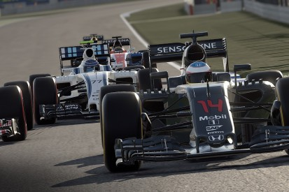 F1 2016: How fans got the game they wanted
