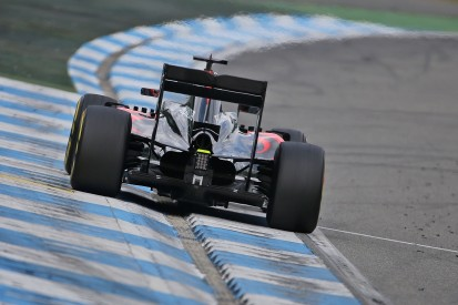Why do so many people hate modern F1?
