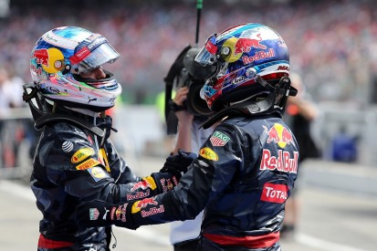 The rivalry that can define F1 in 2017