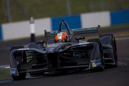 Jaguar's Formula E debut: What we've learned so far