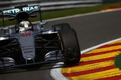 How Hamilton can still win at Spa