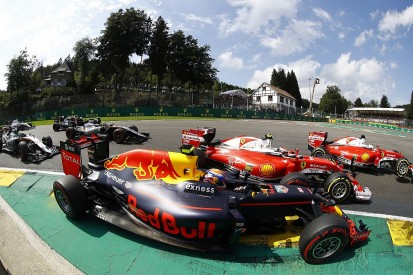 Why Verstappen did nothing wrong