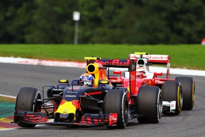 F1 needs to put Verstappen in his place