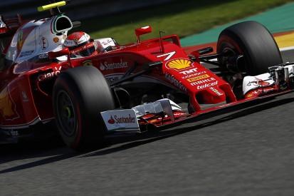 Why Raikkonen is delivering for Ferrari