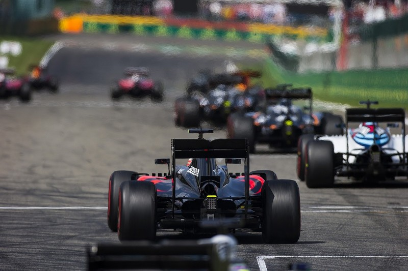 What could Liberty dollars mean for F1?