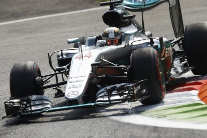 Will Monza expose Mercedes' vulnerability again?