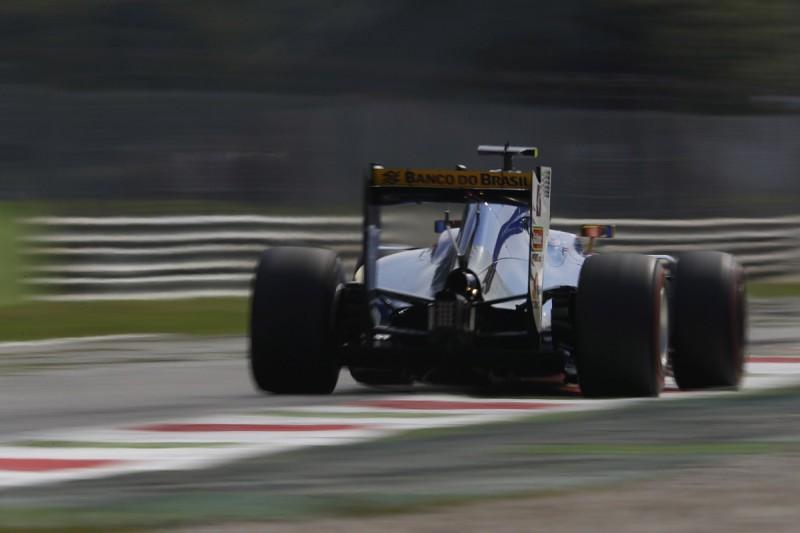 F1 teams' low downforce secrets
