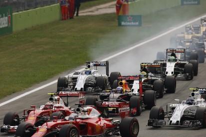 Italian Grand Prix driver ratings