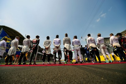 What the F1 grid could look like in 2019