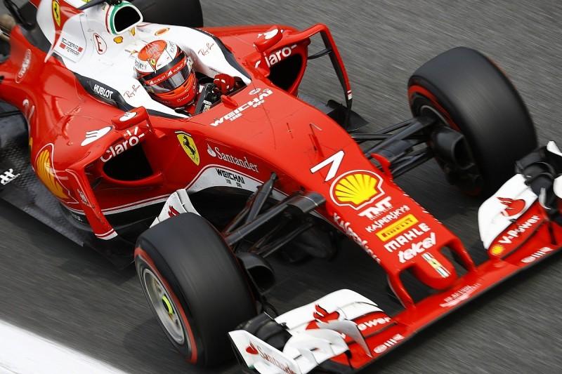 Why Ferrari is going nowhere