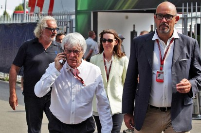 The battle for ownership of F1 explained