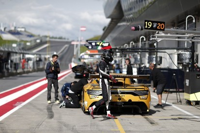 Why motorsport is harder than ever