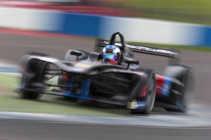 What we've learned from Formula E testing