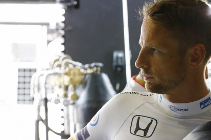 Would Button really make an F1 comeback?