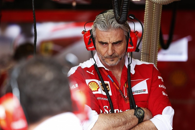 The heaven and hell of running Ferrari