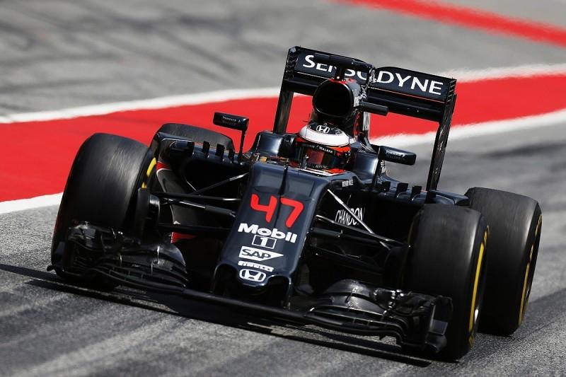 How bright is McLaren's future?