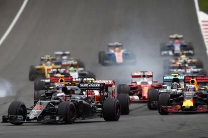 McLaren-Honda can be 2017's dark horse