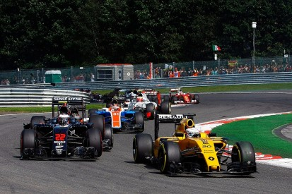The F1 season we could be watching