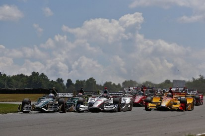 Why is IndyCar shelving its manufacturer war?