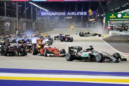 Why F1 must avoid its latest red herring