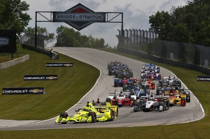 The top 10 IndyCar drivers of 2016