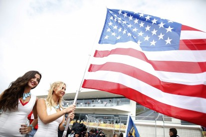 F1 should stop trying to force itself on America