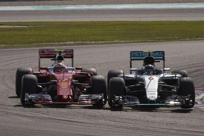 If Rosberg was too harsh F1 should ban overtaking