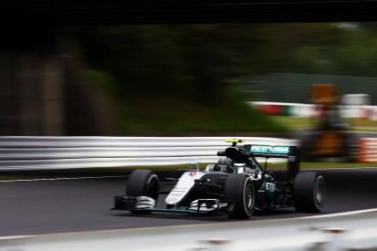 Engine worries leave Mercedes vulnerable