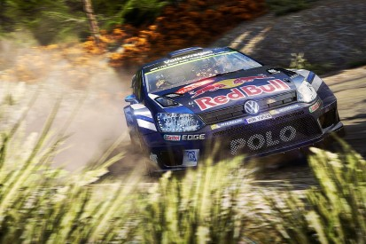 Promoted: WRC 6 game review