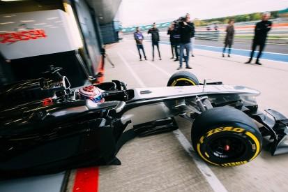 Where is the next British Formula 1 star?